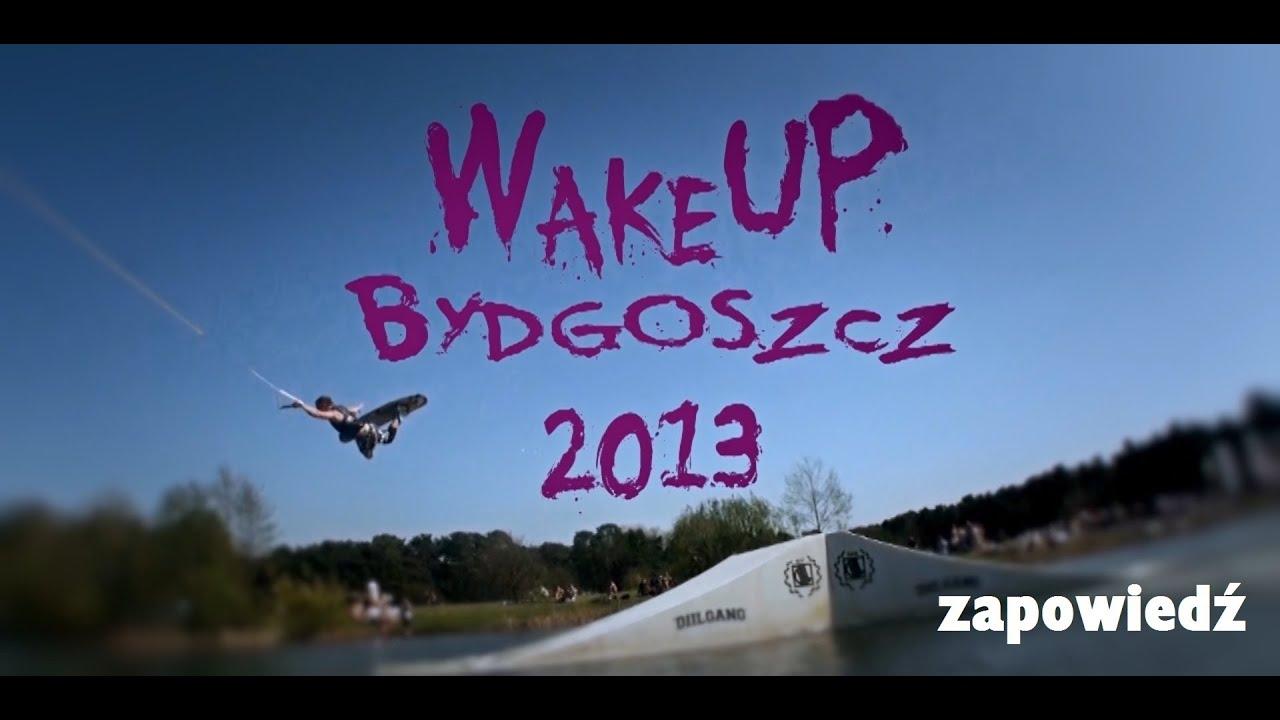 Wake up 2013 zapowiedz