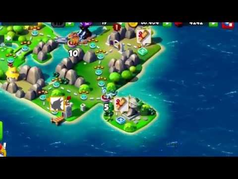 Dragon Mania Legends | 2 October 2016