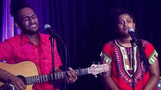 Nosy & Mila - Isa Lei Lia (Fiji Cover)