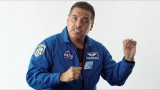 #iamanimmigrant: Jose Hernandez's Journey From Migrant Farmworker To Astronaut