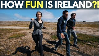 How Fun is Ireland?
