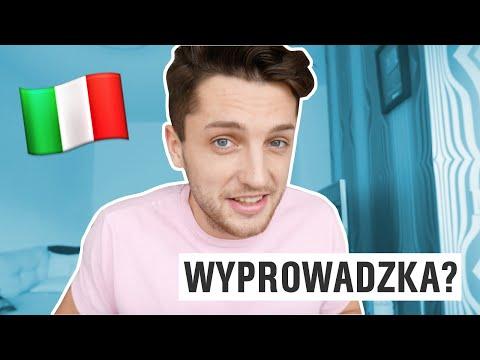 WYPROWADZKA Z POLSKI/GDZIE JEST MÓJ TATO?|LUKA