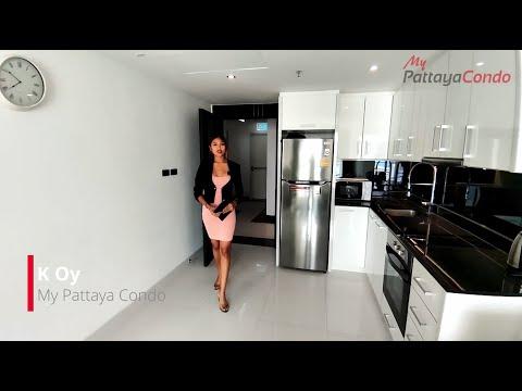 Amari Residences Condo in Pattaya For Sale & Rent