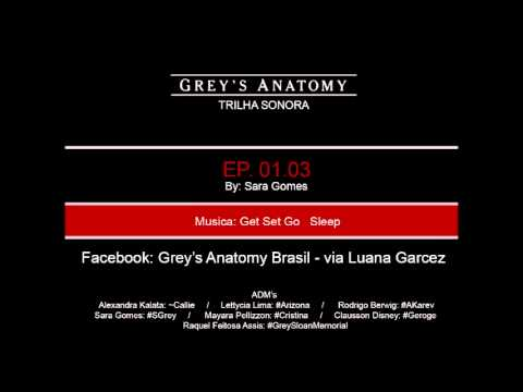 Greys anatomy ep