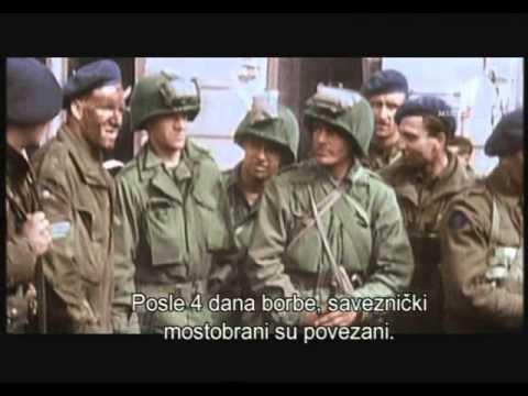 Други светски рат у боји   Операција оверлорд, 9 епизода