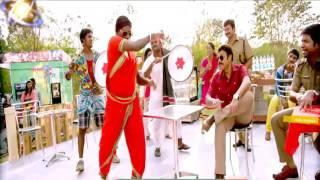 Babu bangaram tikku tikkantu full video song_venkatesh hits
