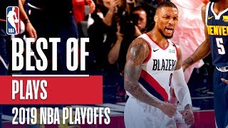 Download The BEST Plays From the 2019 NBA Playoffs! Mp3 and Videos
