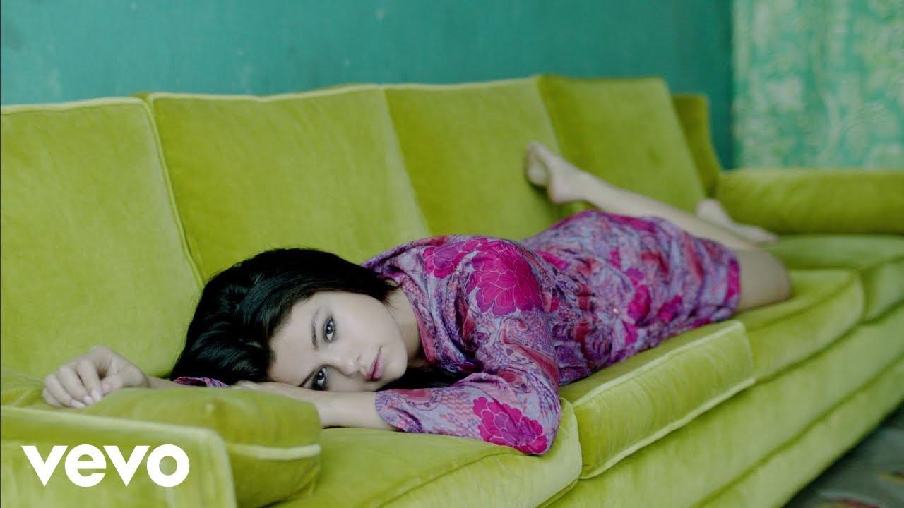 Selena Gomez Good For You Youtube