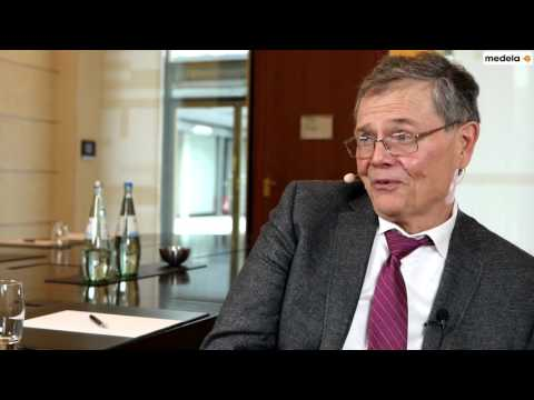 Interview with Prof Josef Neu