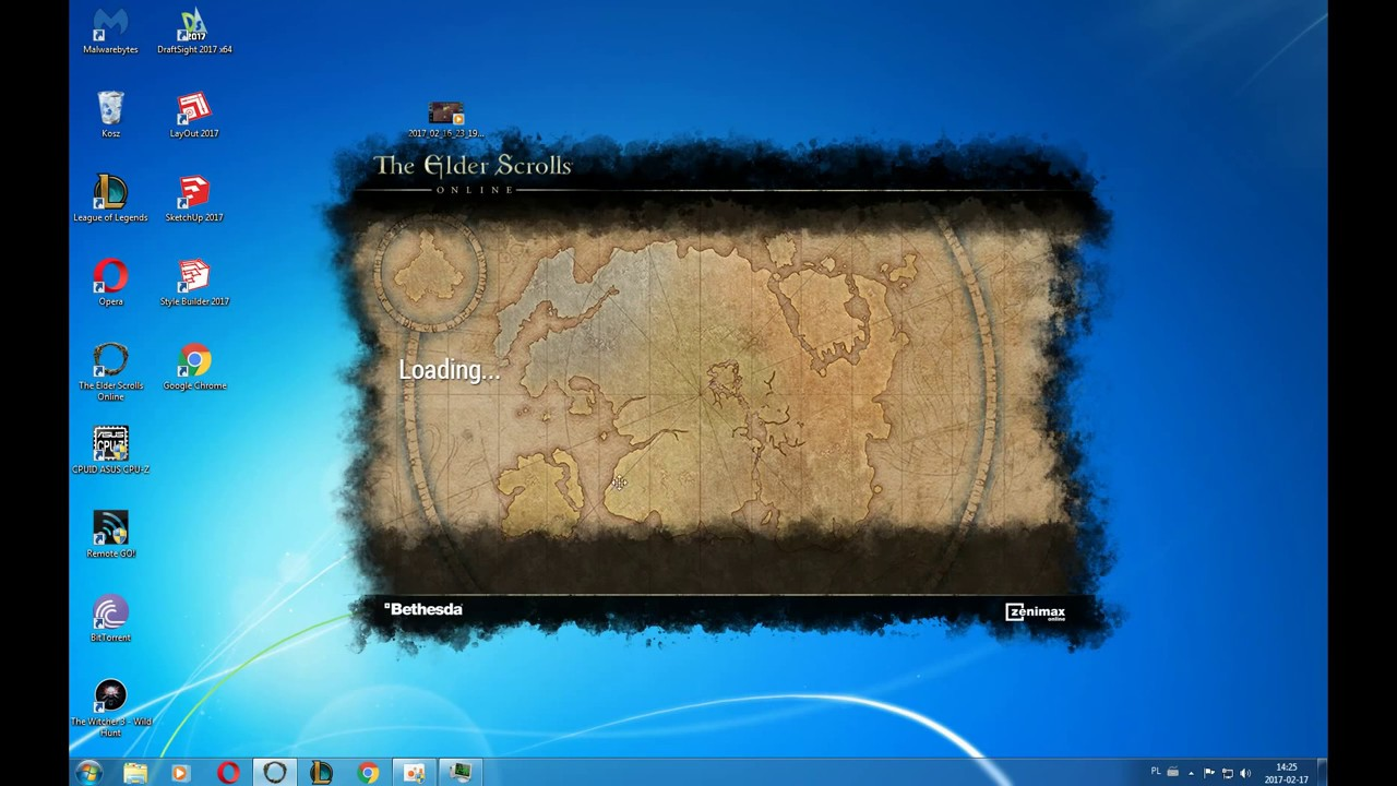 Elder Scrolls Online Launcher Fix - Slow Patcher Fix
