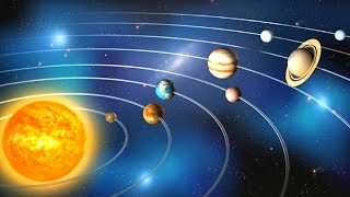 10 Mind-Blowing Facts About The Solar System