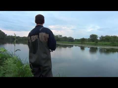 рыбалка с алексеем тихоновым