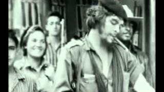 Silvio Rodriguez - Cancion del elegido (Che Guevara).wmv