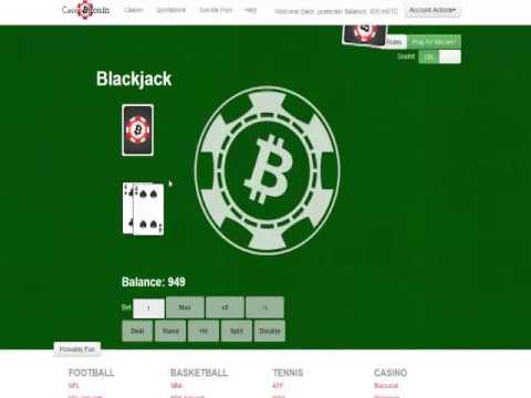 Casinobitco in