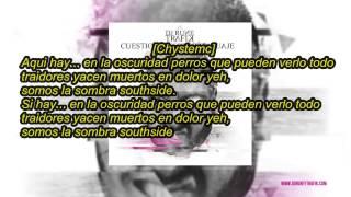 DJ Rune & Trafik (ft Chystemc) - La Sombra Southside (con letra)