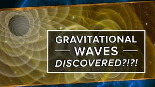 Have Gravitational Waves Been Discovered?!? | Space Time | PBS Digital Studios