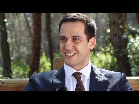 EADA MBA - MasterTaste Interview