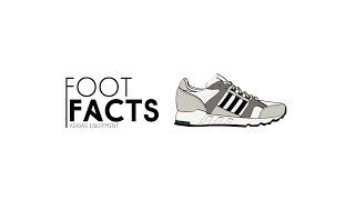 FootFacts / adidas EQT