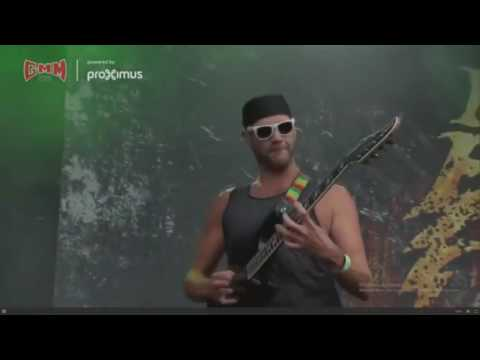 Killswitch Engage  Rose of Sharyn   Graspop Metal Meeting 2016