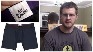 Me Undies Boxer Briefs Review