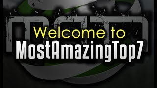 WELCOME TO MOSTAMAZINGTOP7 - Supreme Videos treasury with an insight