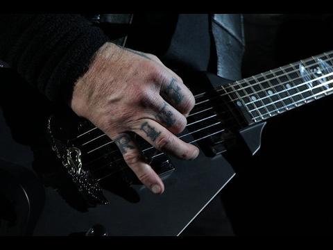 METALLICA - For Whom the Bell Tolls - Live from Royal Arena, Copenhagen, DENMARK - 03 February 2017