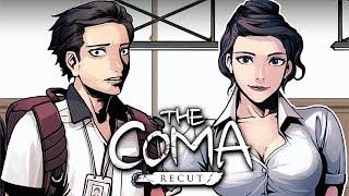 ЭТО СТРАШНЕЕ ЭКЗАМЕНОВ ► The Coma Recut 1