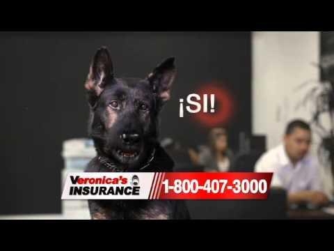 Veronicas Insurance - YouTube