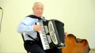 "Lou Coppola performs ""Dizzy Fingers"" by Zez Confrey"