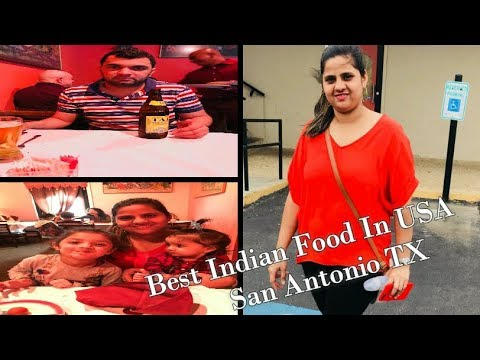 Best Indian Restaurant In Usa Texasindian Grocery Shopping