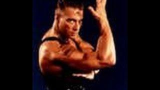 Van Damme super video