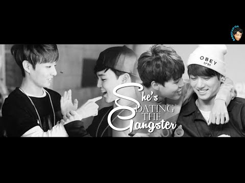 She's Dating The Gangster || JiKook ||