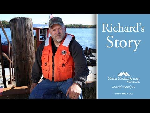 Diabetes - Rick's Story