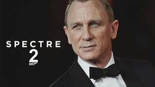 Spectre 2 Trailer 2018 HD