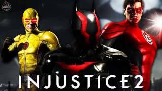 new upcoming android games 2017 | injustice 2 new upcoming android games 2017
