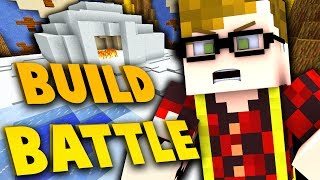 MINECRAFT: LA GENTE NON HA UN SENSO!! - Build Battle