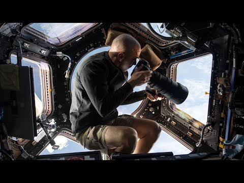 Picturing Earth: Astronaut Photography In Focus