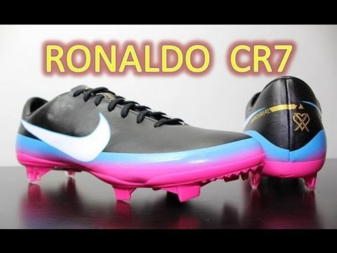 5bbd77061 Nike Mercurial Vapor VIII ACC CR7 Firm Ground Review - Soccer ...