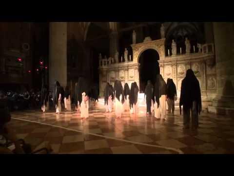 "C  Monteverdi ""L'Orfeo"" (Version Venezia) Insz./Director: Detlef Soelter"