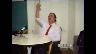 İslâmî İdâre (Osmanlı - Cumhuriyet Mukayesesi) ve Kardeş Katli Meselesi (09.11.1991)