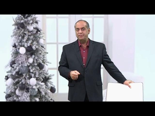 تلخ و شیرین - پیام کریسمس 2019