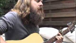Iron & Wine - Resurrection Fern (Live)