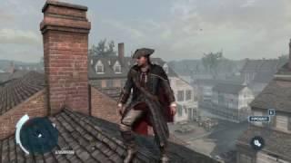 Игра Assassin's Creed 3