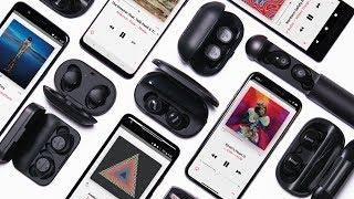 Video BEST Truly Wireless Earbuds 2018 + Apple AirPod Alternatives download MP3, 3GP, MP4, WEBM, AVI, FLV Juli 2018