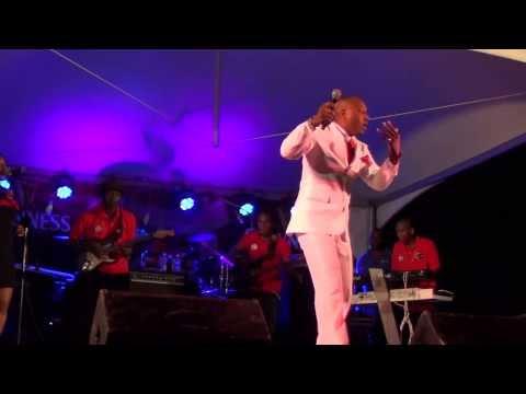 This Time I Promise - Da'Ville - Red Affair Event - Moonlight City, Grenada - 2014