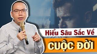 Bí Quyết Để LÀM CHỦ Cuộc Đời Và THÀNH CÔNG Mãi Mãi   Trần Việt Quân