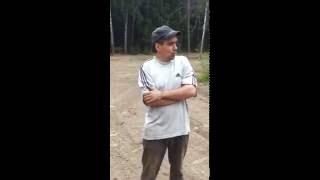 Видеоотзыв Владимира о проведении выноса границ участка(, 2015-10-09T17:51:48.000Z)