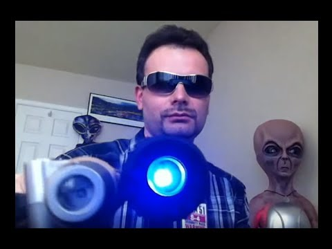 CIA Physical Proof Of UFO ET Extraterrestrials. Irrefutable Alien Artifacts & Blue Beam Project.