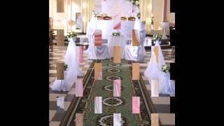 Фильм выездная регистрация. Свадебный салон «Невеста»   г. Волжский