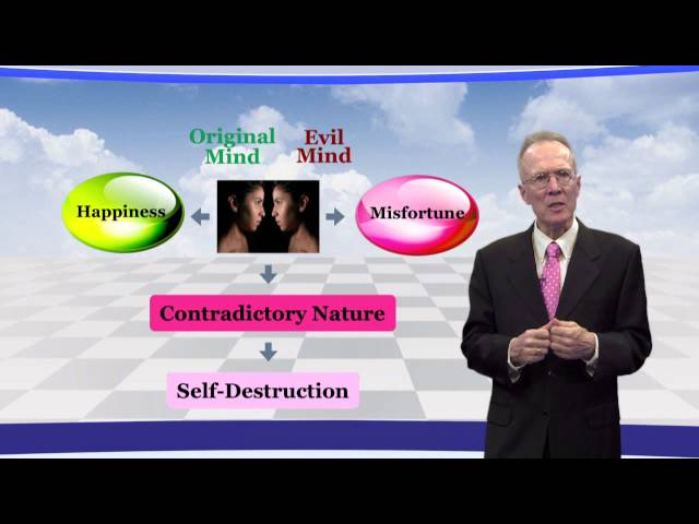 Lecture 1 : [General Introduction] The Mission of the New Truth